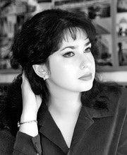 Iryna Gurzhuyenko (Irinagu)