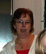 Diane Jensen (Nenanamessenger)