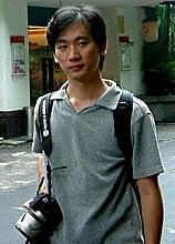 Chun Nan Chen (Hunter793)