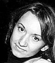 Anastasia Tsibulskaya (Kisunchik)