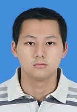 Ganliang Liu (A8574331)
