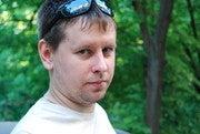 Pavel Mastepanov (Pavlentii)