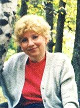 Elistratova Tatyana (Raduga)