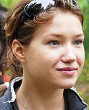 Olga Donskaya (Podonskaya)
