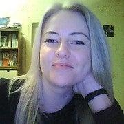 Ganna Ivanova  (X103)