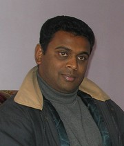 Heber Jeyaraj (Heberjeyaraj)
