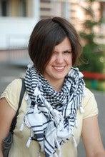 Darya Solomenko (Dsolomenko)
