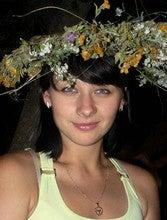 Olesia Filonenko (Leesa84)