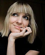 Lidia  Lichi (Antipova)