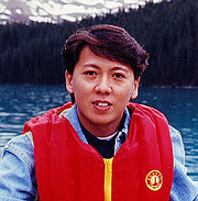Tien Jen  Chen (Jameschen25)
