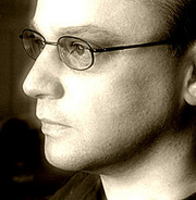 Ian Wilson (Pinfoldphotos)