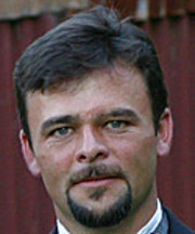 Adam Herbert (Adman)