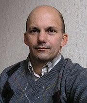 Oleksandr Lyashev (Royishche)