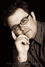 Chris  Van Niekerk (Chrisvanniekerk)