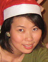 Chow Lee San (Juveline)