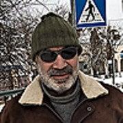 Michael Zilbersheid (Milzi)
