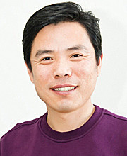 Liu Baohua (Liubaohua)