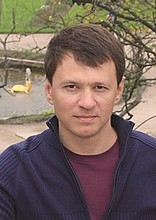 Andrey Belozerov (Andytv)