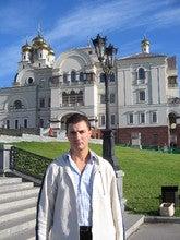 Vladimir Babkin (Vbabkin10)