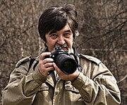 Aleksandr Smakov (Snaut)
