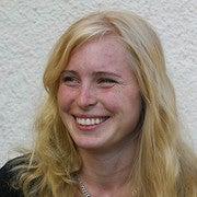 Charlotte Bäckström (Halledo)