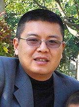 Yuhong Huang (Huangyuhong)