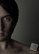 Cyril Hou (Lilcrazyfuzzy)