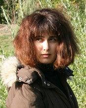 Irina Korashvili (Ikoreli)