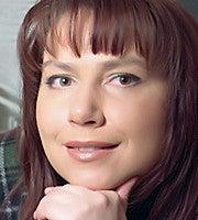 Anastasya Krasnova (Krasnof)