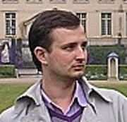 Roman Davydov (Romio)