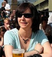 Sarah Wilkie (Toonsarah)