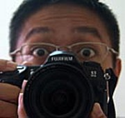 Lee Chin Chang (Armaggesin)