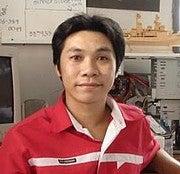 Chayanin Wongpracha (Bugnin)