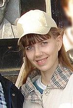 Svetlana Ileva (Svetik2263)