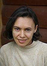 Olena Zhuchkova (Serna)