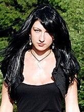 Milkovskaya Julia (Halflove)