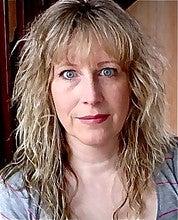 Cecilia Knutsäter (Cicci)