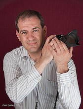 Peter De Jong (Peterphoto)