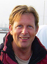 John Saunders (Johnsaunders)