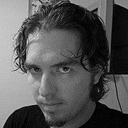 Aaron Hinckley (Ahinckley)