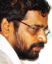 Selvam Raghupathy (Selvamartist)
