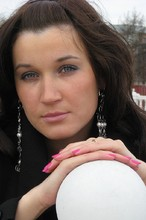 Irina Soboleva (Badbarbie)