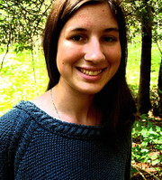 Erica Granquist (Missericaann)