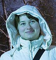 Veronika Mukhina (Ibisnika)