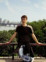 Maksym Vashchenko (Maksik537)