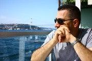 Cüneyt Murat Tolan (Cmtolan)
