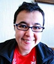 Leila Boujnane (Tineye)