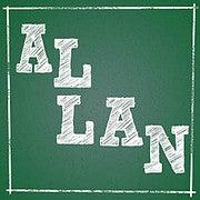 Allan Sanger (Allansanger)
