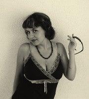 Iryna Blashchak (Irynablashchak)
