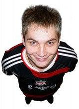 Sergey Rudavin (Rudavin)